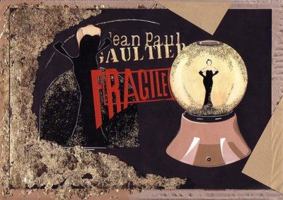 Jean-Paul Gaultier Flacon Fragile
