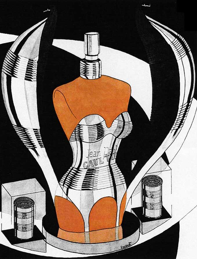 """""""CLASSIQUE"""" Jean-Paul Gaultier"""