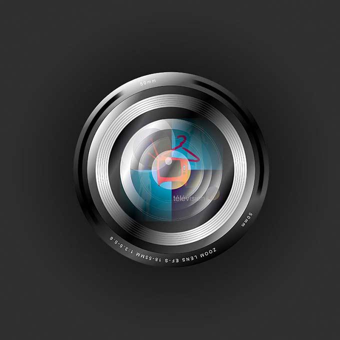 RECHERCHES ICONOGRAPHIQUESTELEVISIONSTYLE