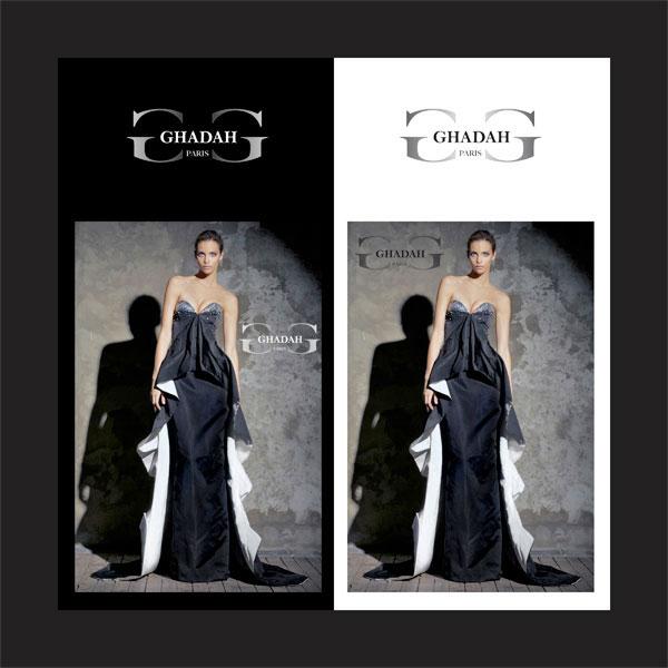 Logos Ghadah Couture